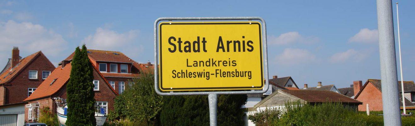 Arnis – eine Städtereise
