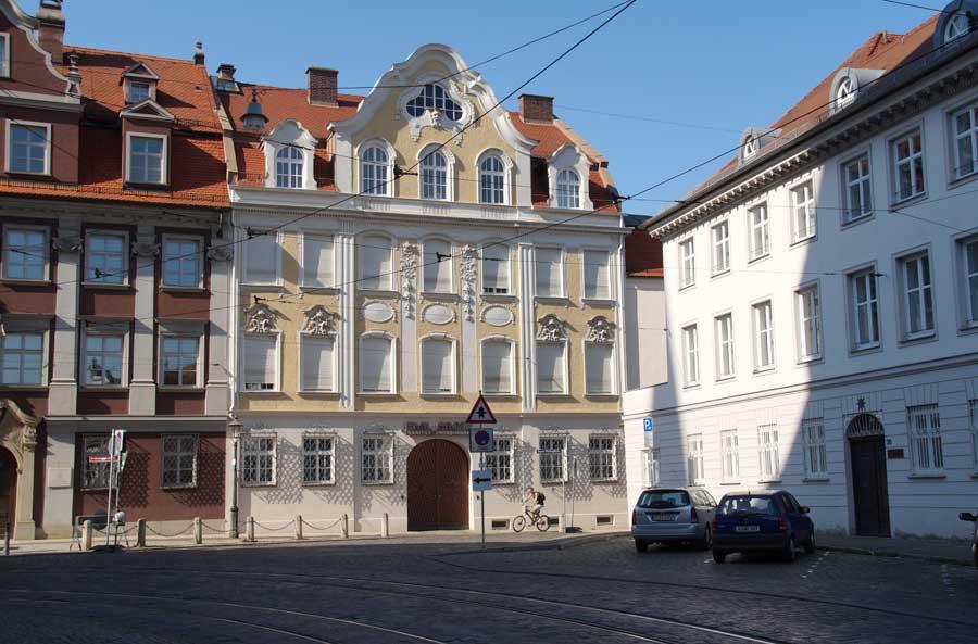 Historisches Domviertel