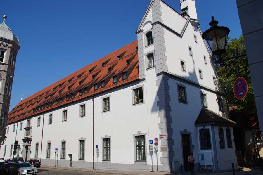Augsburg Heilig-Geist-Spital
