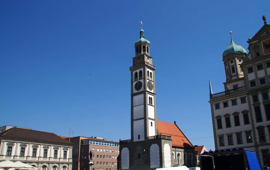St. Peter am Perlach