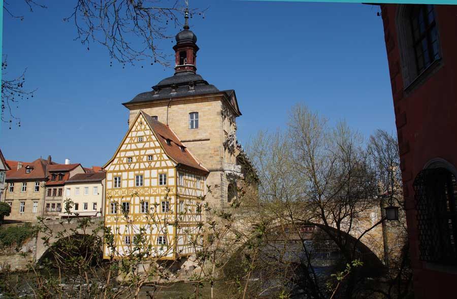 Sehenswürdigkeit Altes Rathaus