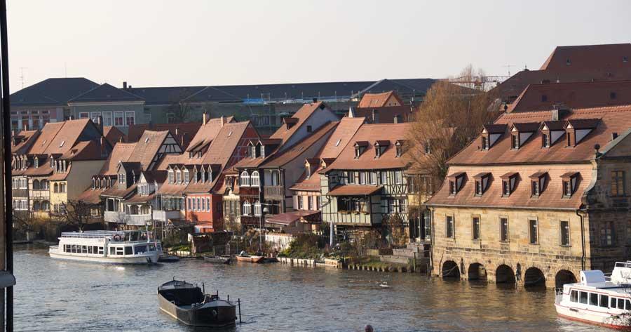 Venedig in Bamberg
