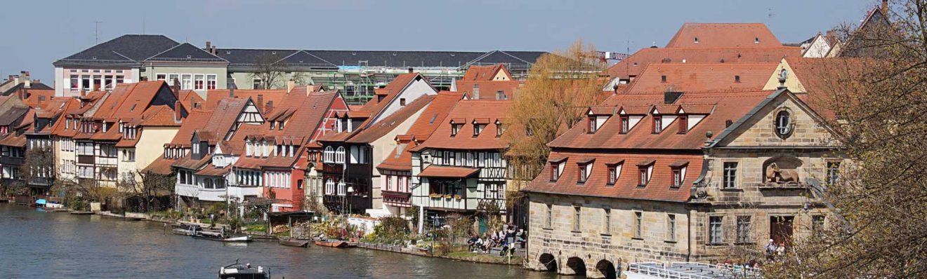 Bamberg Klein Venedig