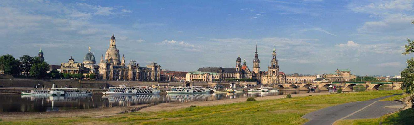 Die Altstadt von Dresden- eine Städtereise