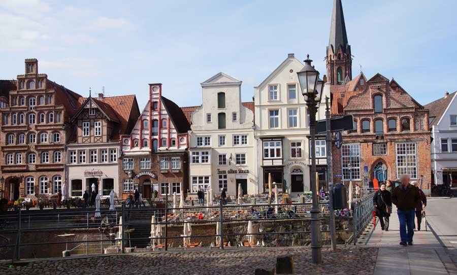 Stintmarkt