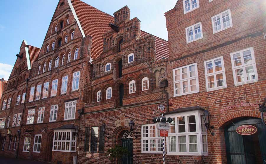Museen in Lüneburg - das Brauerei-Museum