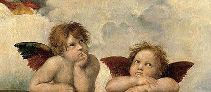 Engel von Raffael