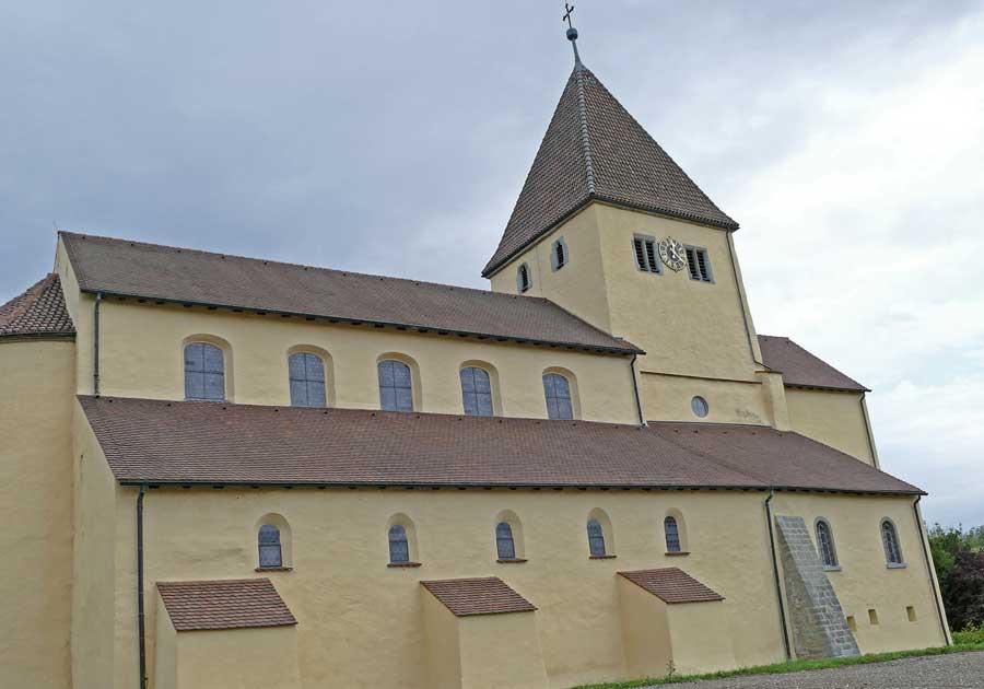 Klosterinsel Reichenau