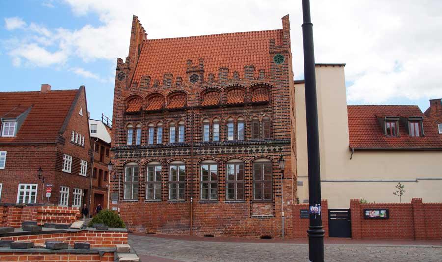 Archidiakonat in Wismar