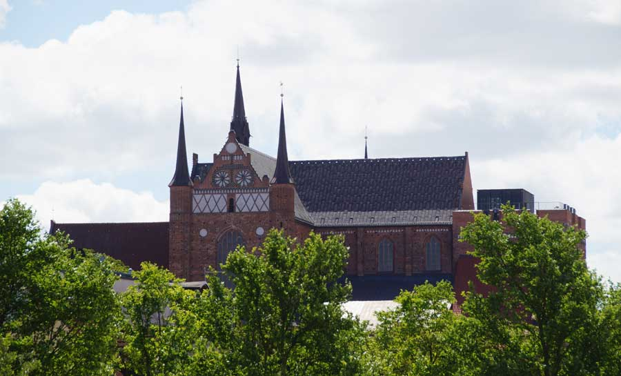 St. Georgen in Wismar