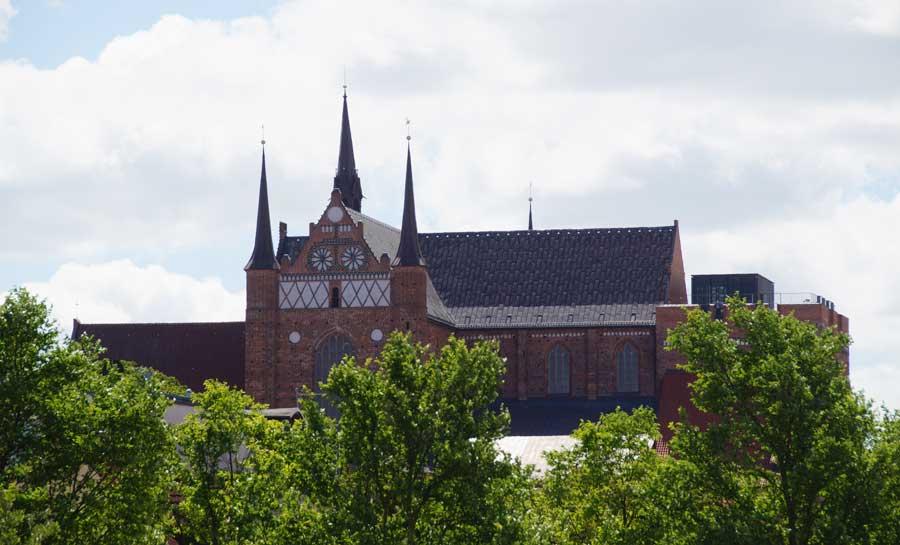 St. Georgen in Wismar