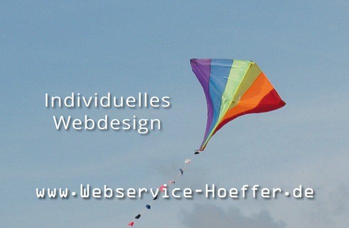 Webservice Ulrich Höffer