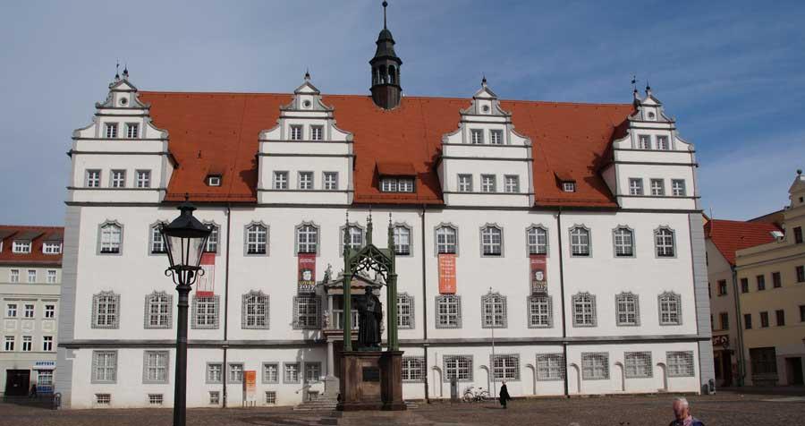 Wittenberger Altes Rathaus