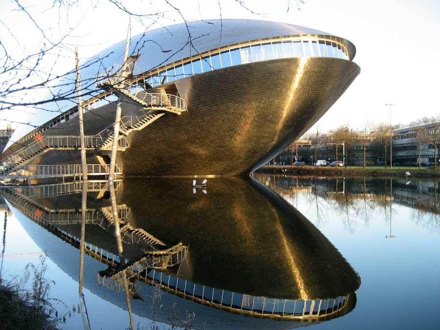 Universum Museen in Bremen