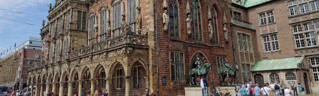 Die Altstadt von Bremen – eine Städtereise