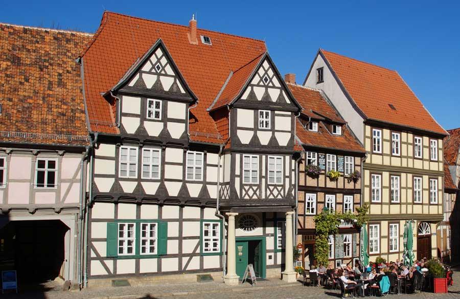 Klopstockhaus