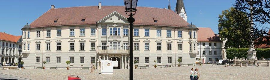 Domschatz und Diözesanmuseum