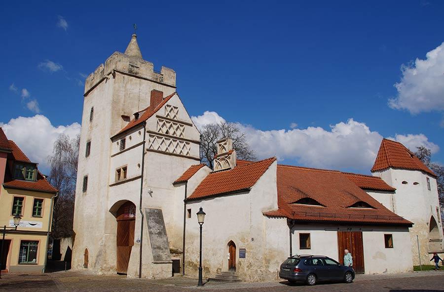 Museum marientor