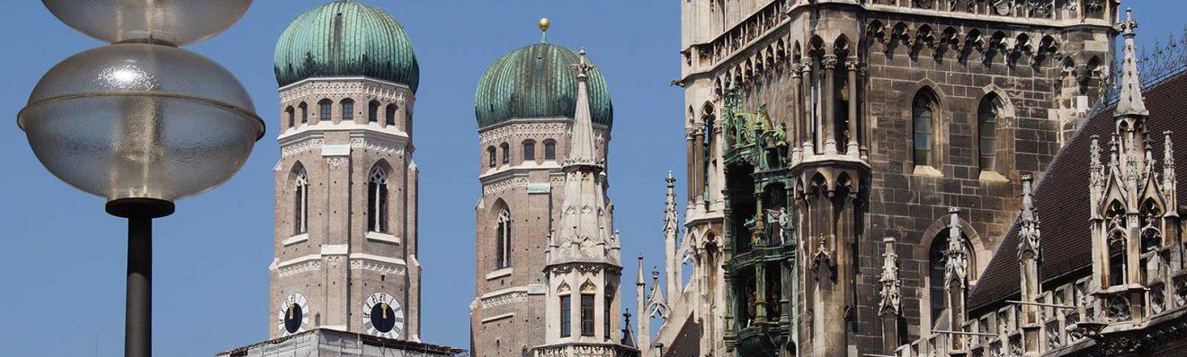 Die Altstadt von München – eine Städtereise