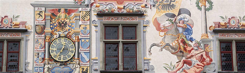Museen in Lindau