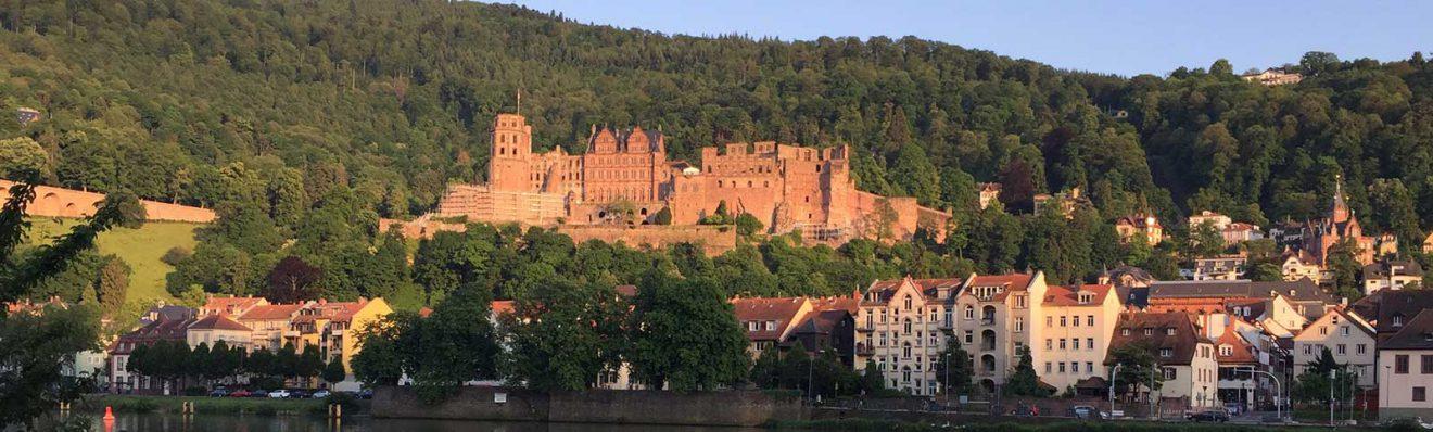 Geschichte von Heidelberg