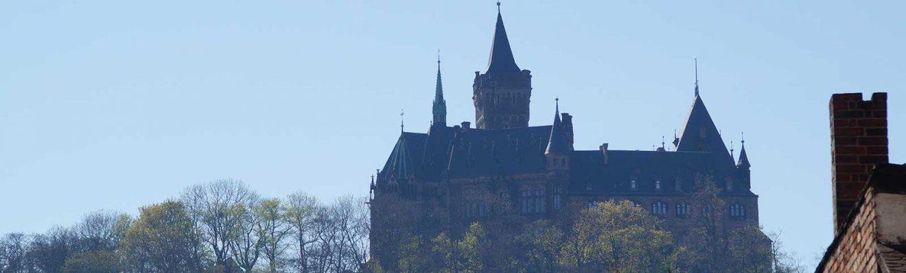 Sehenswürdigkeiten in Wernigerode