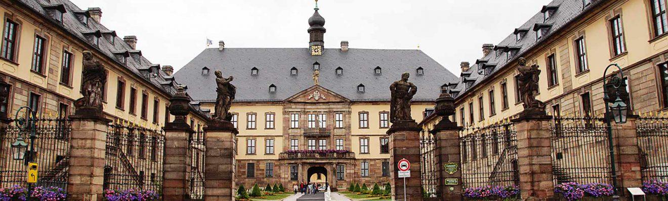 Die Altstadt von Fulda – eine Städtereise