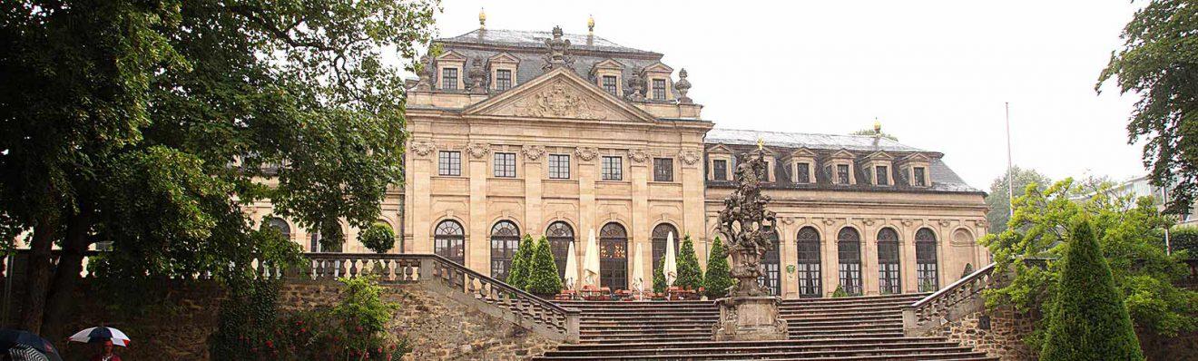 Sehenswürdigkeiten in Fulda