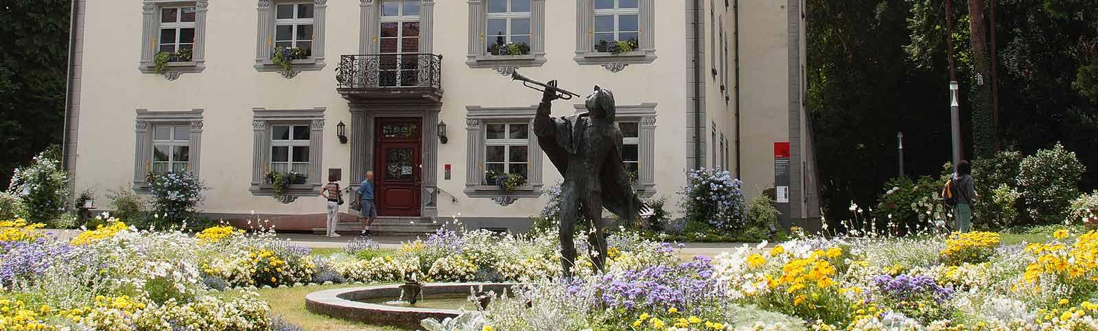 Die Altstadt von Bad Säckingen – eine Städtereise