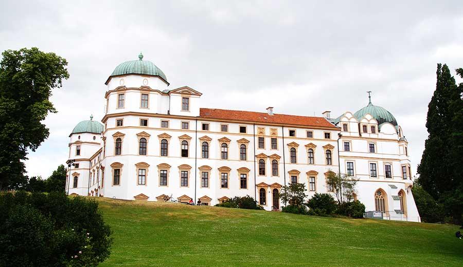 Altstadt von Celle Schloss