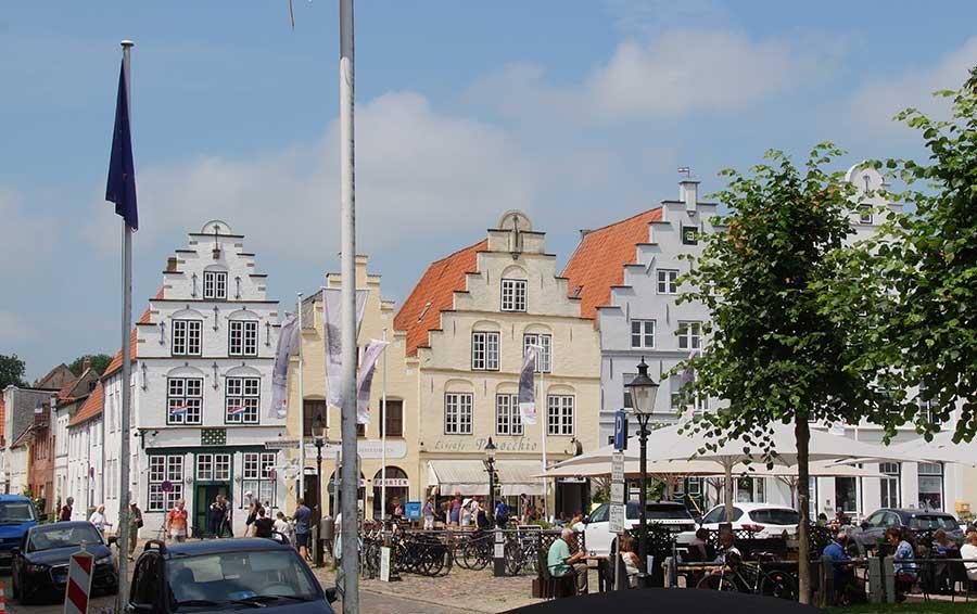 Klein Hollan Holländerstadt
