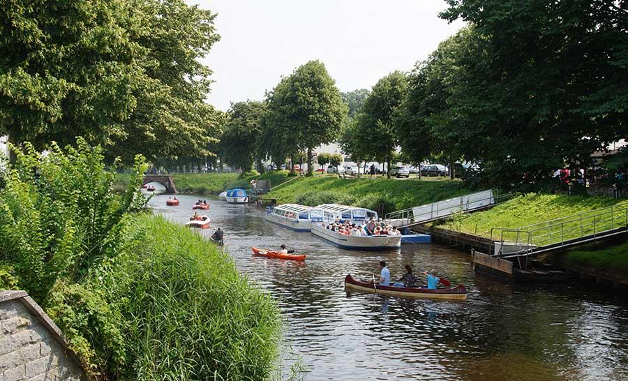 Holländerstadt